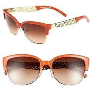 Authentic like new Tory Burch sunglasses